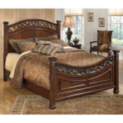 Bedroom Furniture Jcpenney metal bed frames & headboards, trundle bed frames