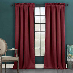 Duck River Liam Thermal Blackout Rp Curtain Panel1-Piece