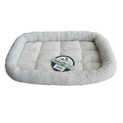 Iconic Pet Sheepskin Bed