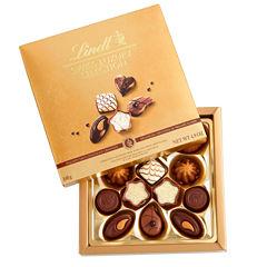 Lindt & Sprungli Swiss Luxury Selection - 4.9 oz.