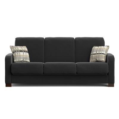 Samantha Track Arm Convert A Couch®