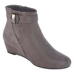 east 5th Gretchen Womens Bootie