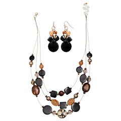 Mixit Womens 2-pc. Jewelry Set