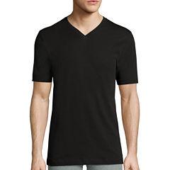 Jockey® 2-pk. Classics Slim Fit V-Neck T-Shirts