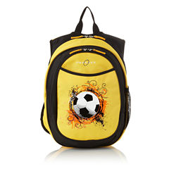 Obersee® Kids All-in-One Soccer Backpack with Cooler