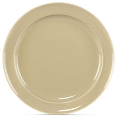 jcp EVERYDAY™ Crescent Set of 4 Salad Plates