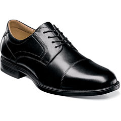 Florsheim Center Mens Oxford Shoes