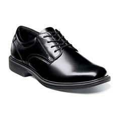Nunn Bush Langley Mens Oxford Shoes