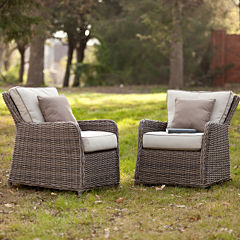 Rodanthe Set of 2 Outdoor Chairs