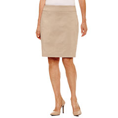 Briggs New York Corp Spring Fashion Woven Skorts