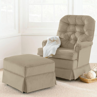 best chairs inc chloe rocker or ottoman