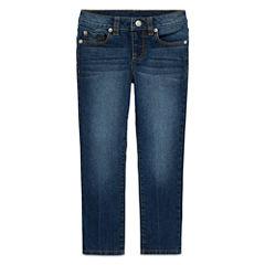 Arizona Skinny Jeans - Preschool Girls 4-6x and Slim