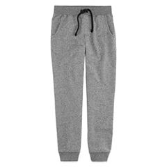 Arizona Knit Jogger Pants - Boys 8-20 & Husky