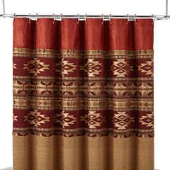 Sonorah Shower Curtain