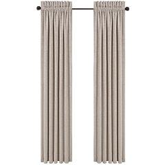 Queen Street® Nantucket 2-pack Curtain Panels