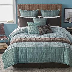 Bryan Keith Wildwood Reversible Comforter Set
