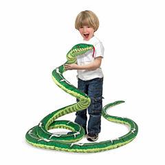Melissa & Doug® Snake - Plush