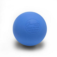 Champion Sports Official Lacrosse Ball