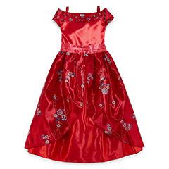 Disney Elena of Avalor Dress Up Costume-Big Kid Girls