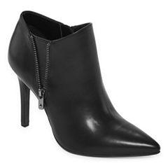 Worthington® Clarke Ankle Booties