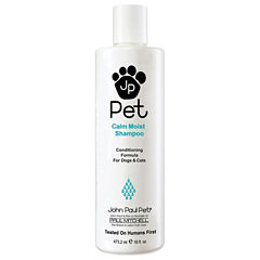 John Paul Pet Ultra Moist Shampoo - 16 oz.