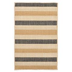 Liora Manne Terrace Stripe Rectangular Rugs
