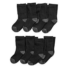 Xersion™ 6-pk. Crew Socks + 2 BONUS Pairs