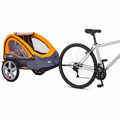 INSTEP SIERRA BIKE TRAILER