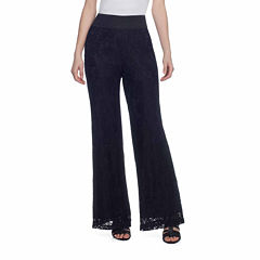 Skyes The Limit Sonoma Valley Lace Pull-On Pant -Plus