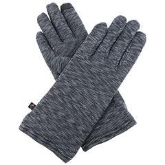 Cuddl Duds FlexFit Moisture-Wicking Lined Glove w/ Microfur Lining