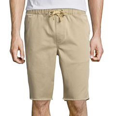 "Arizona 10 1/4"" Inseam Flex Jogger Shorts"