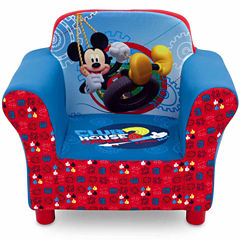 Disney Mickey Mouse Kids Chair