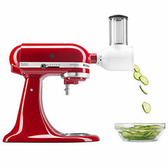 Kitchen Aid Processor Attachment