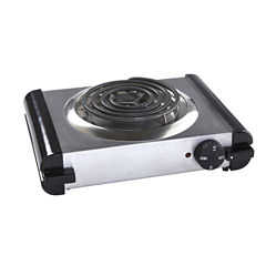 IMUSA GAU-80311 Electric Single Burner
