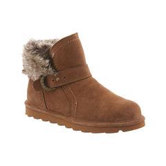 Bearpaw Koko Womens Water Resistant Winter Boots