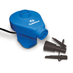 Solstice Lectropump High Capacity Ac Pool Pump