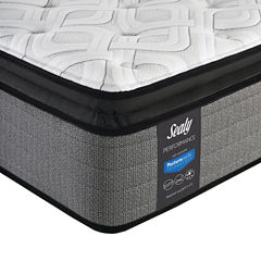 Sealy Performance™ Humboldt Cushion Firm Pillowtop - Mattress  Only