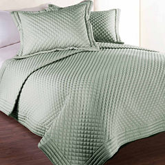 Diamondesque Water And Stain Resistant Quilt