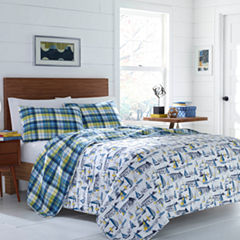 Poppy & Fritz Royce Quilt Set