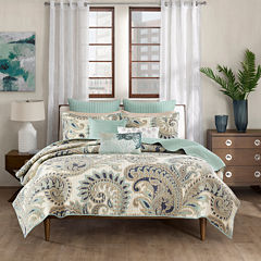 INK+IVY Mira 3-pc. Coverlet Mini Set & Accessories