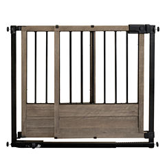 Summer Infant Rustic Home Baby Gate