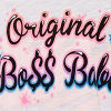 Wht Original Boss