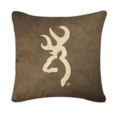 Browning Buckmark Bed Rest Pillow
