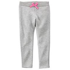 Oshkosh Sweatpants Girls