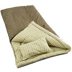 Coleman® Big Game™ Big and Tall Sleeping Bag 0º-5º F