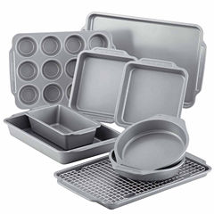 Farberware 10-pc. Bakeware Set