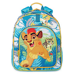 Lionguard Backpack