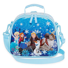 Frozen Lunch Tote