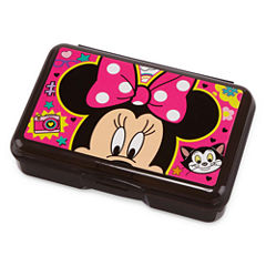 Disney Minnie Mouse Pencil Box