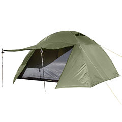12 Survivors Shire 6-Person Tent